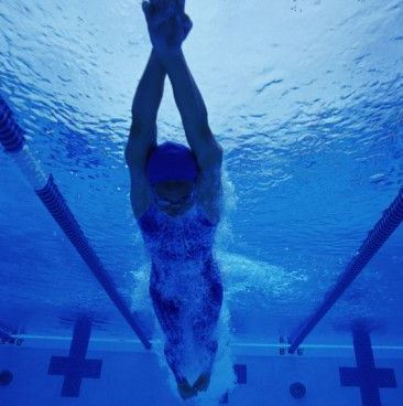 Read more about the article Swimming and Massage
