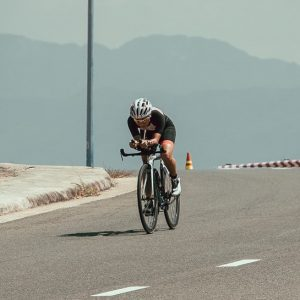 Read more about the article Ironman Triathlete Massage